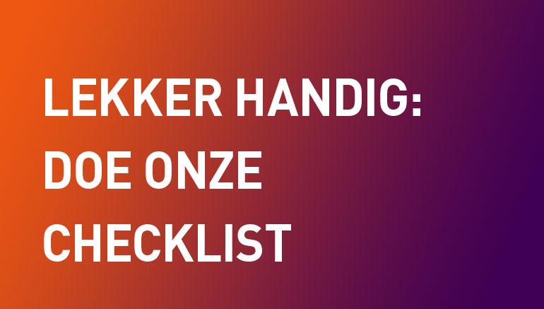 home-007-checklist