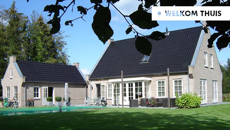 Welkom Thuis Janneke Peter - welkom thuis