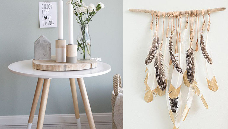 Interieurtrend Scandinavisch interieur