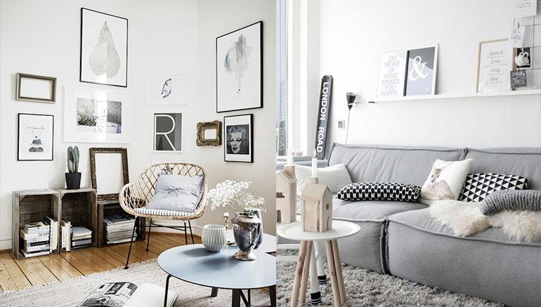 Trend scandinavisch interieur huis bouwen for Goedkoop interieur