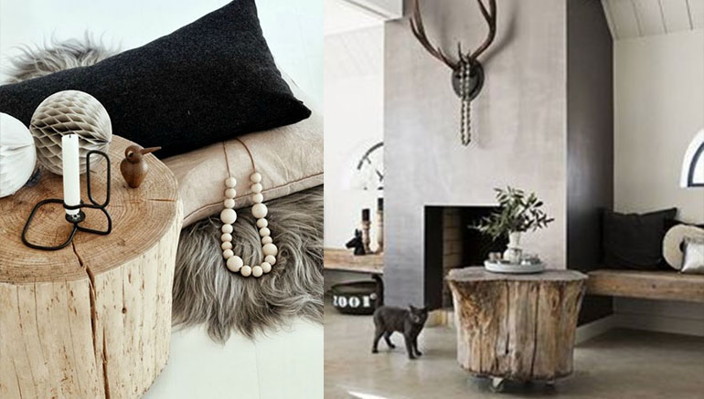 Zeer Leuke match: landelijk en modern interieur • Huis Bouwen &XN07