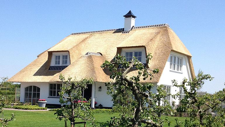 Prachtige romantische woning