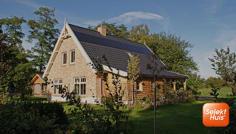 Huis bouwen for Zelf woning bouwen prijzen