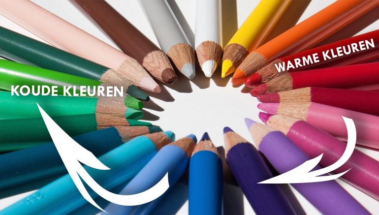 Kleur in je interieur - Beige warme of koude kleur ...