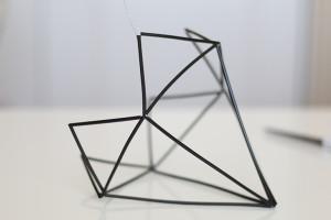 DIY, geometrische vormen