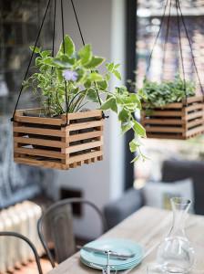 HuisBouwen.nl Food Lifestyle Blog Indoor Kruidentuin