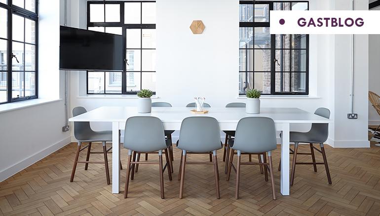 Tips voor een ruimtelijk scandinavisch interieur u huis bouwen