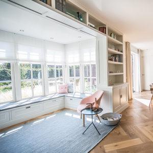 Blog, toekomstgericht bouwen, woongemak, wooncomfort, huis bouwen