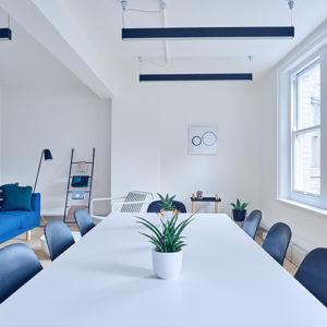 Tips voor een ruimtelijk Scandinavisch interieur • Huis Bouwen