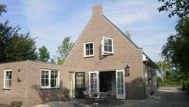 Top eiger selekthuis eigen huis bouwen het droomhuis van for Huis bouwen stappen