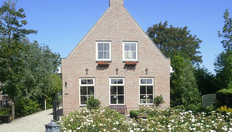 Eiger, SelektHuis, eigen huis bouwen, het droomhuis van, het favoriete plekje van