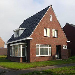 Vrijstaand bouwen in welke bouwstijl bouw jij jouw for Huizen stijlen