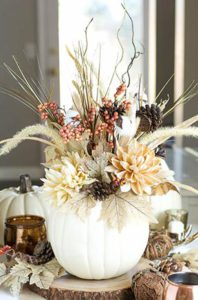 thanksgiving day thanksgiving feestdag blok eten tafel inspiratie 2